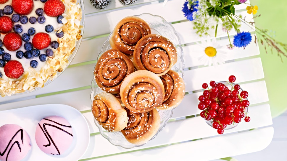 Ikeas Afternoon Tea Menu Is Not Only Delicious But Super Affordable