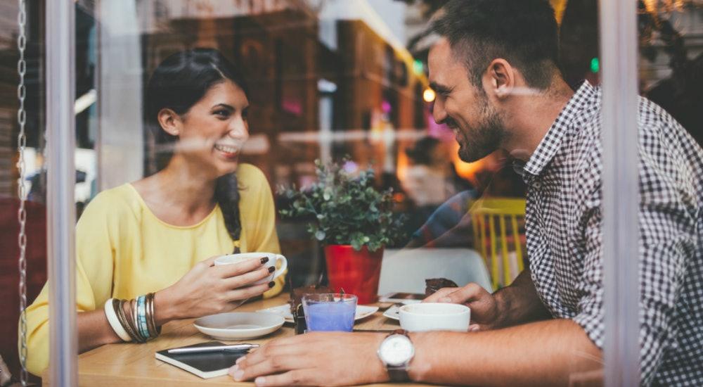 Oversteps her boundaries in dating