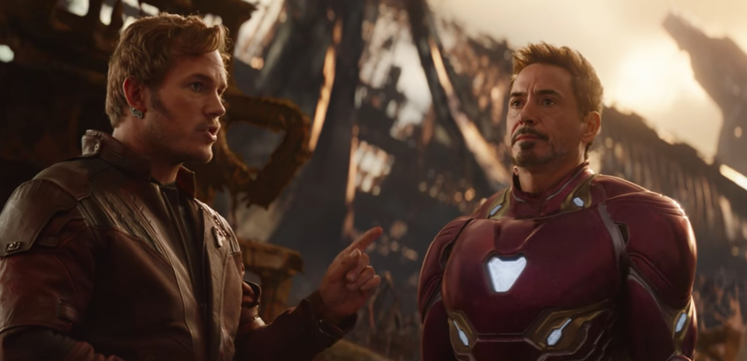 The Meaning The Infinity War Ending Might Take A Whole Year To Fully Understand