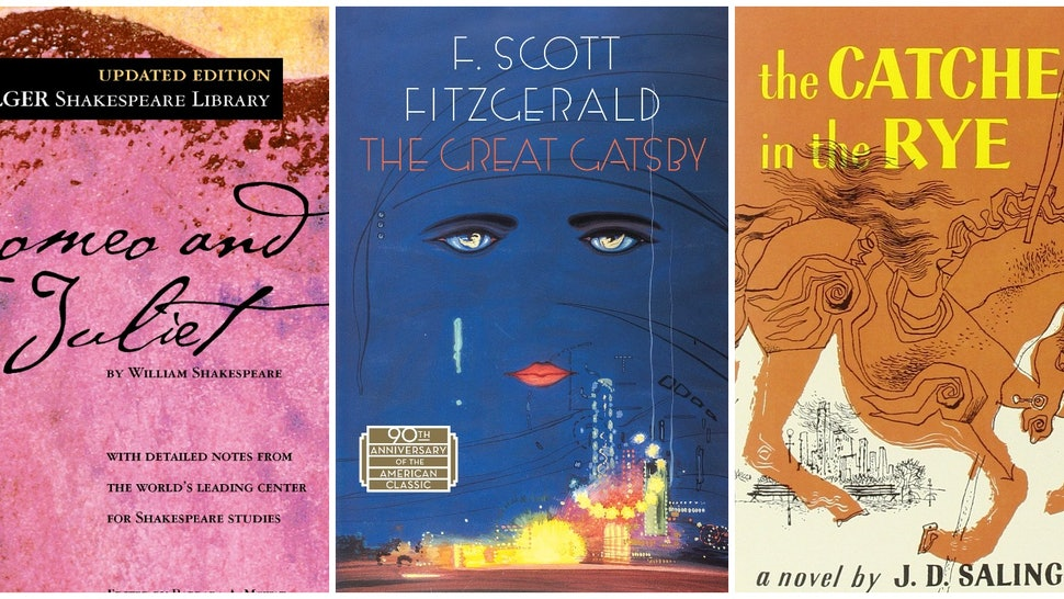 5 Classic Books We Should Skip In High School And 5 To Read Instead