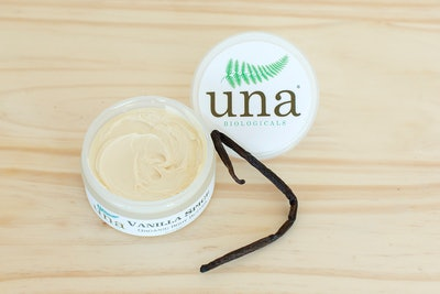 Vanilla Spice Body Butter