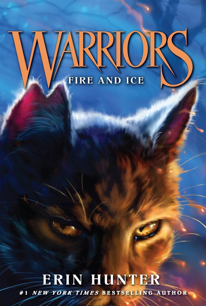 The 'Warriors' Books From My Childhood Were Pretty Silly — But They