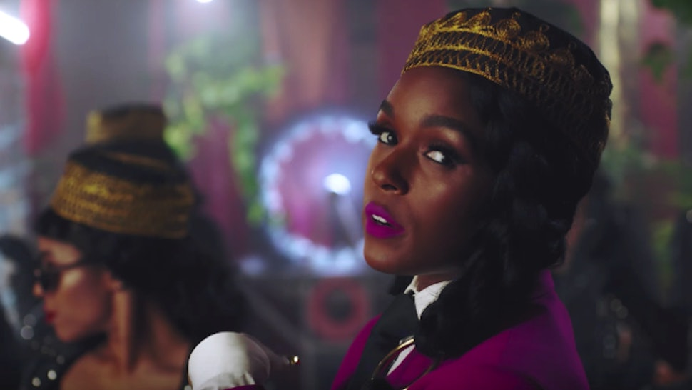 Where To Stream Janelle Monae S Dirty Computer Short Film