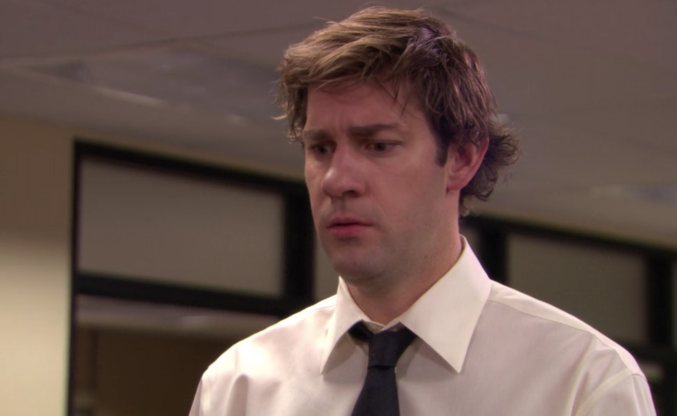 The Worst Thing Jim Ever Did On The Office Is Still
