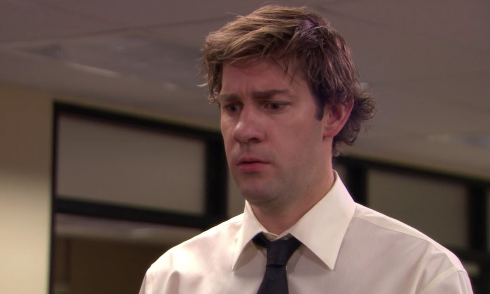 The Worst Thing Jim Ever Did On \'The Office\' Is Still Completely ...