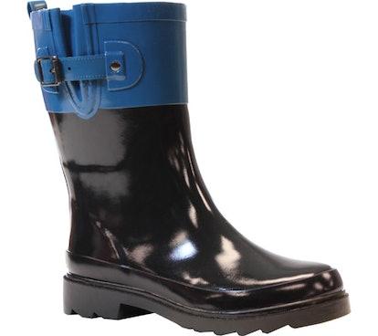 Western Chief Top Pop Mid Rain Boot (