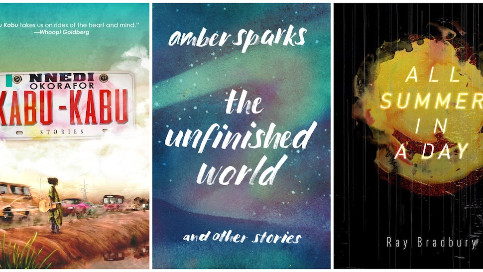 11 Sci-Fi Short Stories You Can Read For Free Right Now