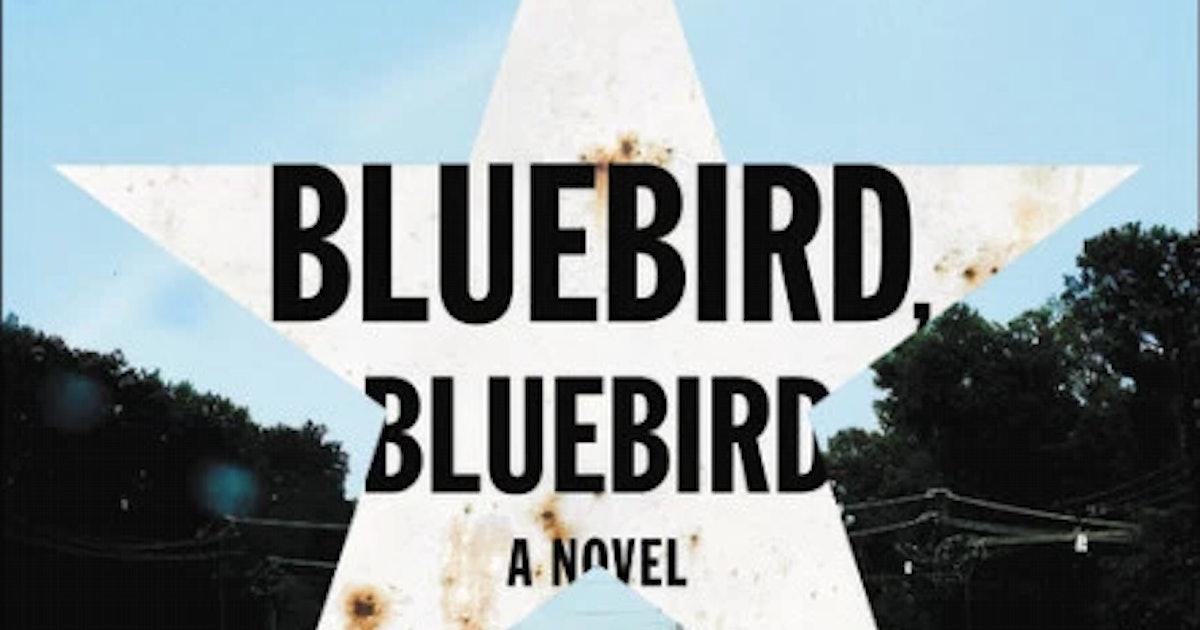 'Bluebird, Bluebird' By Attica Locke Just Won An Award For Best Mystery Novel Of 2017