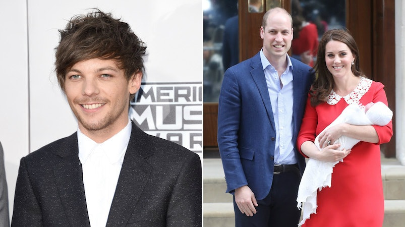 Who is louis tomlinson dating now 2019