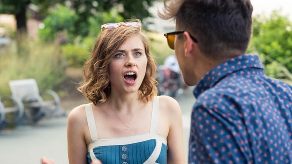 7 Signs You're Belittling Your Partner, Even Though You Think You're