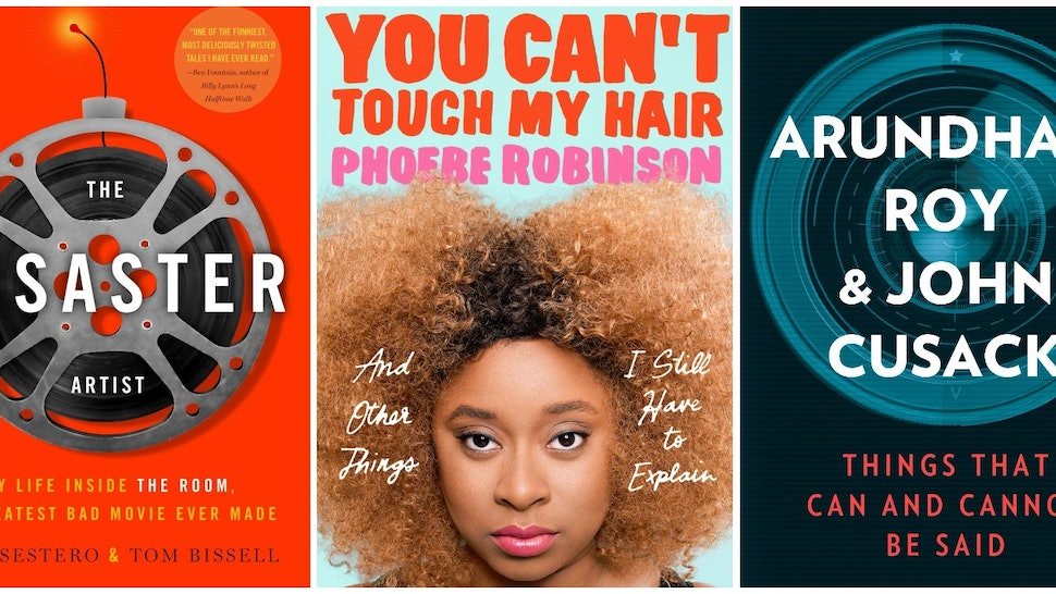 13 Books To Read, Based On Your Favorite Type Of Podcast