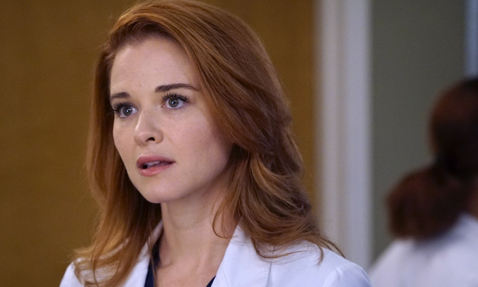 April Will Die On \'Grey\'s Anatomy\' If This Episode Synopsis Means ...
