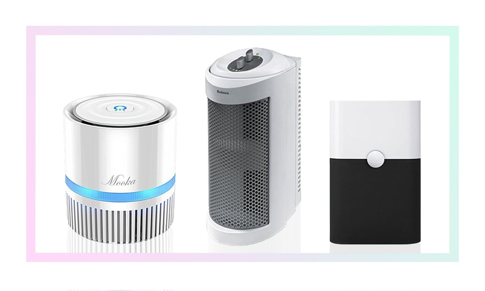 the 5 quietest air purifiers