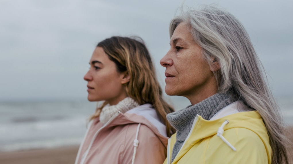 5 Boundaries To Set With Your Partner's Mom & Avoid Conflict
