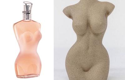 Jean Paul Gaultier Women's Spray/Kim Kardashian Instagram