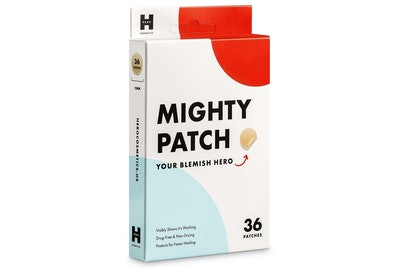 Mighty Patch Hydrocolloid Acne Absorbing Spot Dots