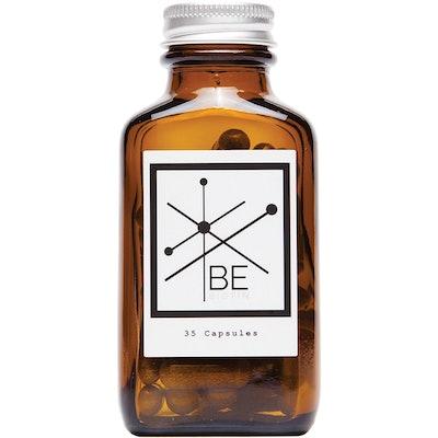 BE Biotin Hair Growth Supplement