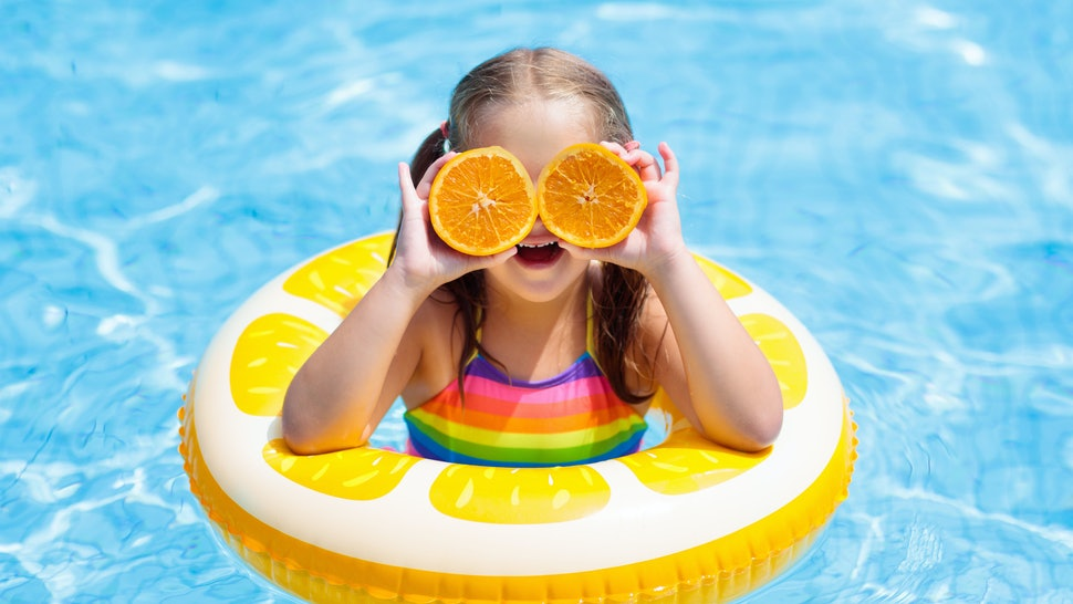 The Best Things About Summer: 17 Things We Really Miss About
