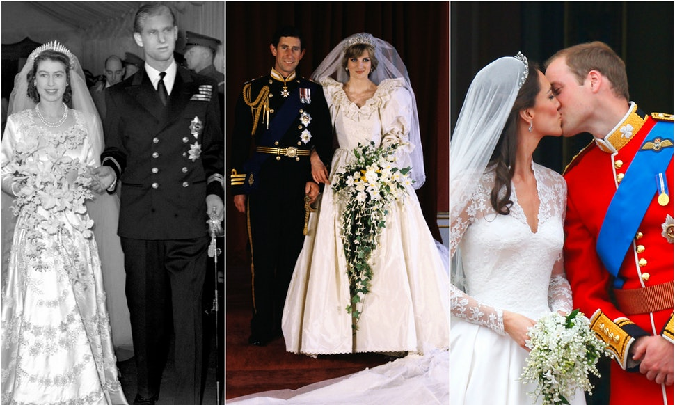 8 Royal Wedding Jewelry Moments From History That\'ll Get You Excited ...