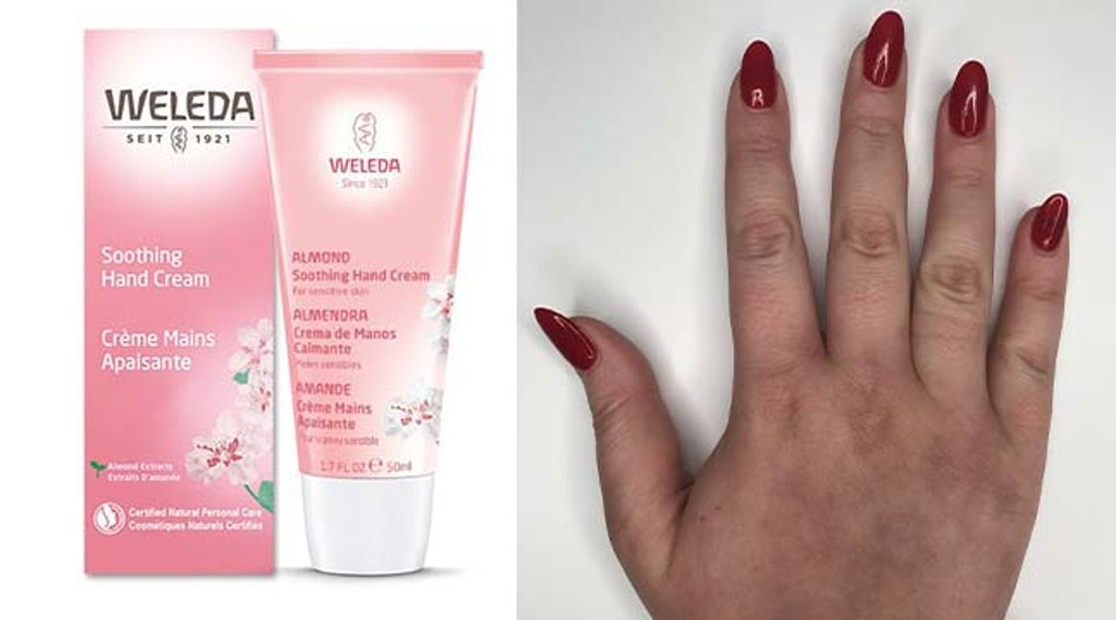 The Best Hand Cream For Dry Skin Soothed My Flaky Fingers My Soul