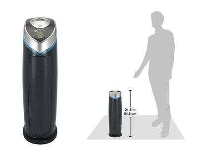 GermGuardian 3-in-1 Air Purifier