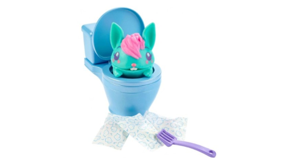 Toys That Poop Pooparoos Are The Newest Cutest Must Have Pooping