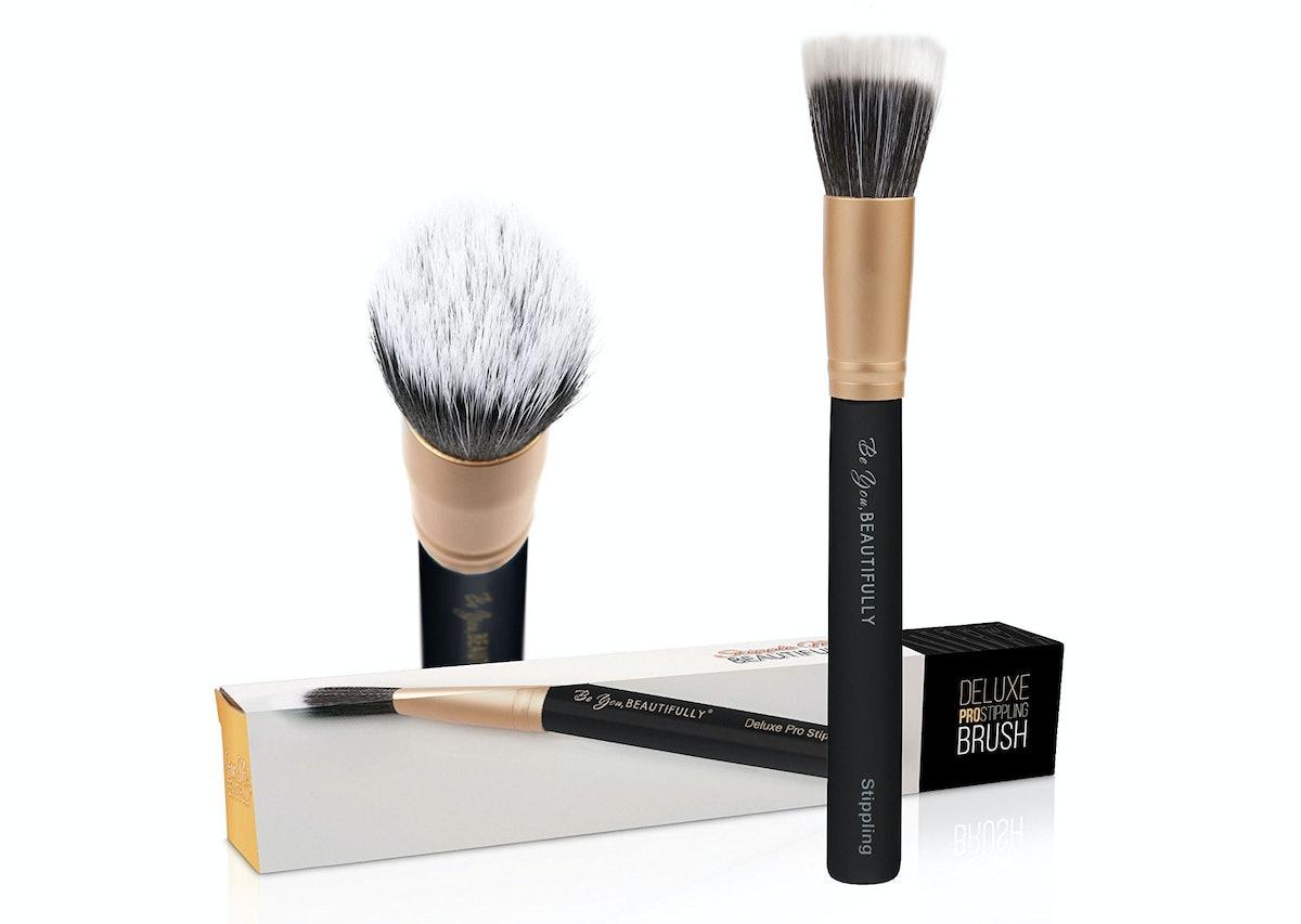 Pro Stippling Brush