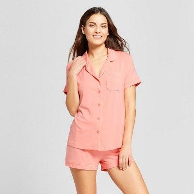 Women's Pajama Set Total Comfort