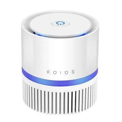 Koios Compact Home Air Purifier