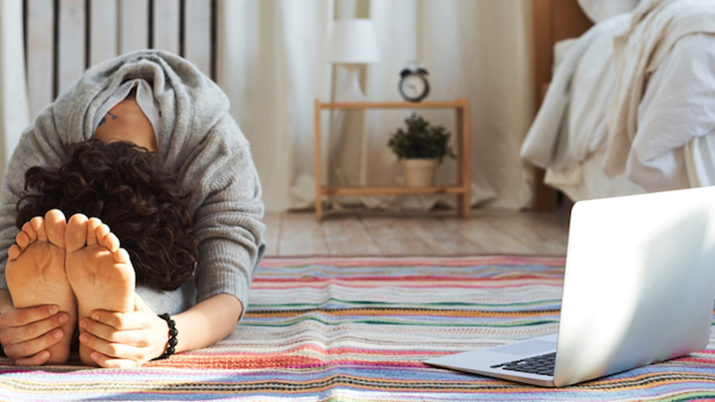 10 Yoga YouTube Channels That'll Take Your Practice To The