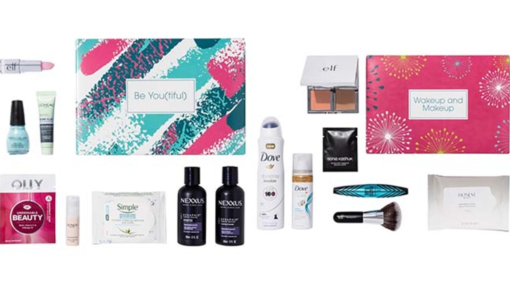 How Much Is The Target Beauty Box Its So Affordable It Hits The