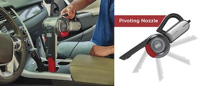 Black & Decker Pivot Automotive Vacuum