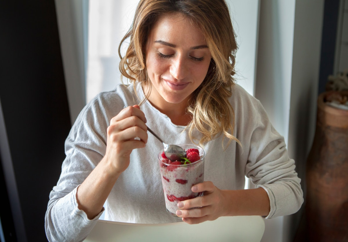 6 Easy DASH Diet Recipes That'll Make Your Brain & Your Tummy Happy