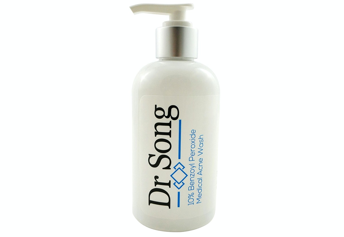 Dr. Song Benzoyl Peroxide Wash