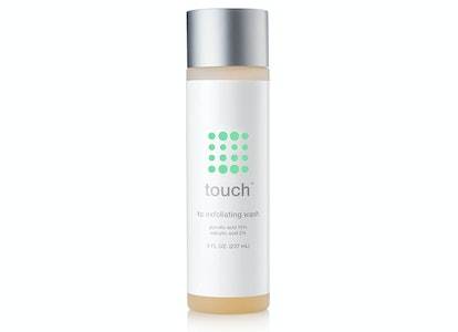 Touch Keratosis Pilaris Exfoliating Body Wash