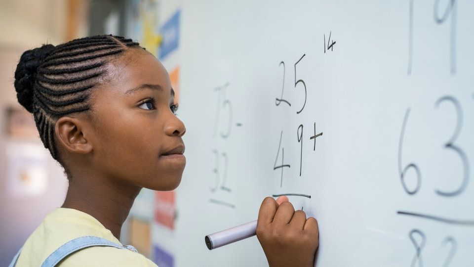 School Dress Codes Are Hurting Black Girls The Most According To