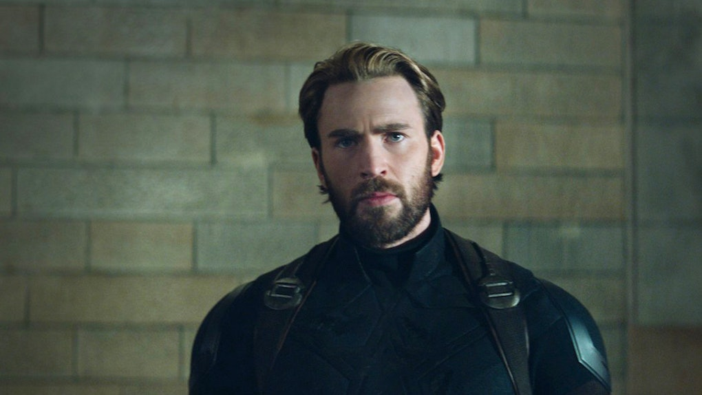 Captain America's Phone Number Was Revealed & Here's What