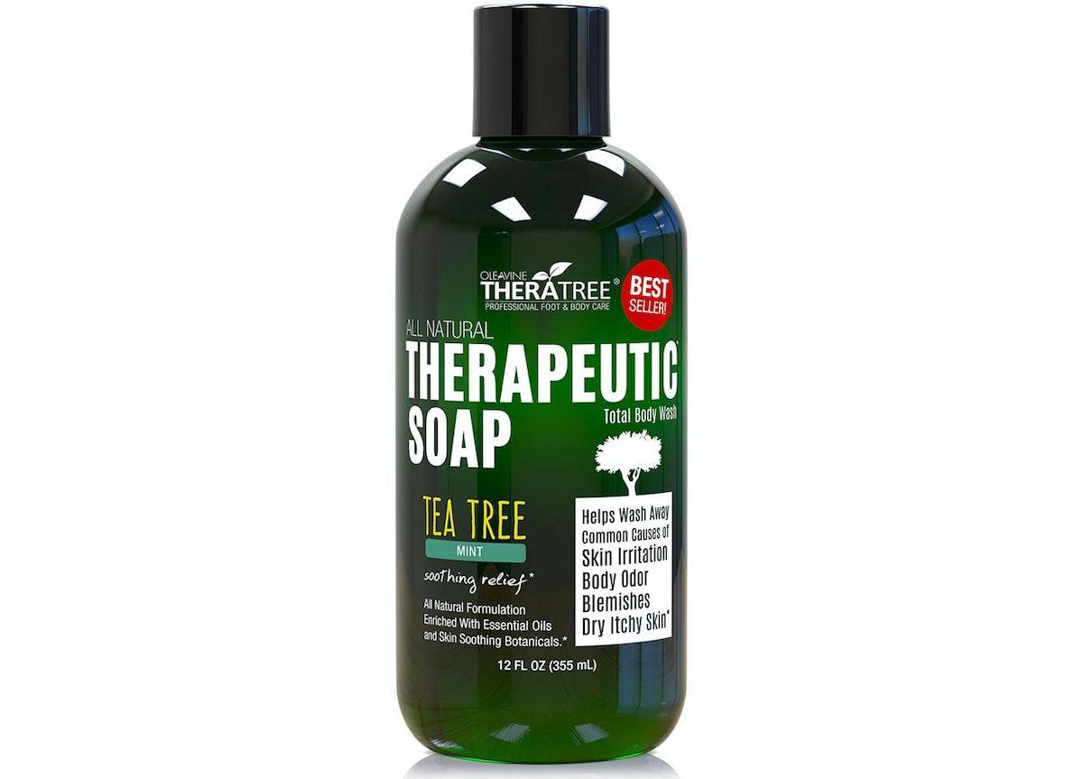 TheraTree Therapeutic Tea Tree Soap