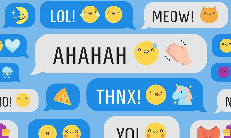 10 secret gchat emojis you probably didn t know existed but will now