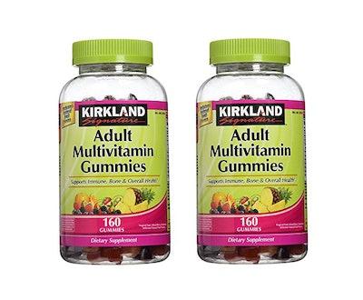 Kirkland Signature Adult Multi Gummies