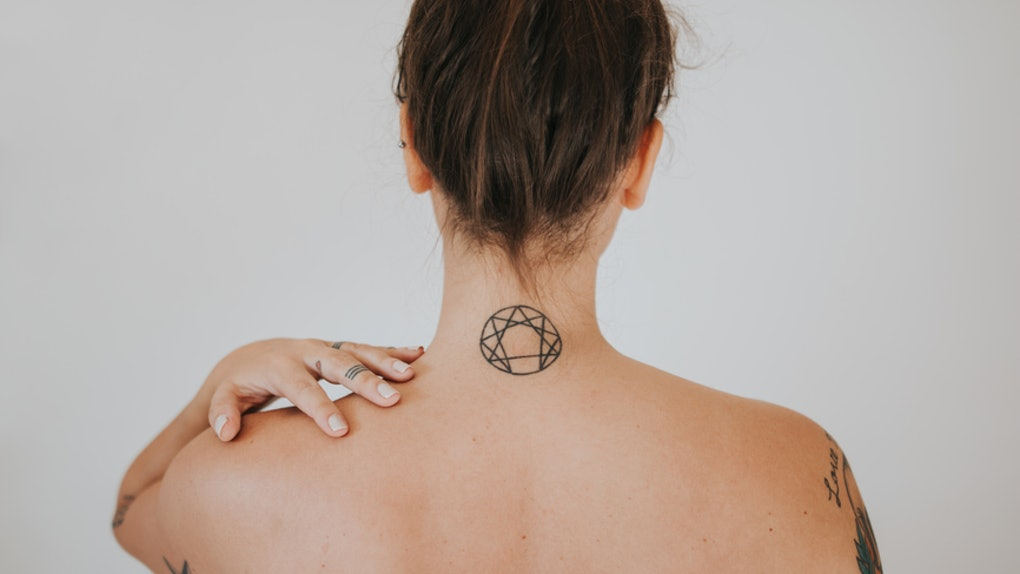 Each Zodiac Sign Has A Body Part That Goes With Their Sign