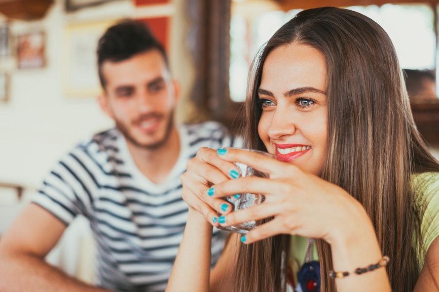 Pretty girl gamers dating