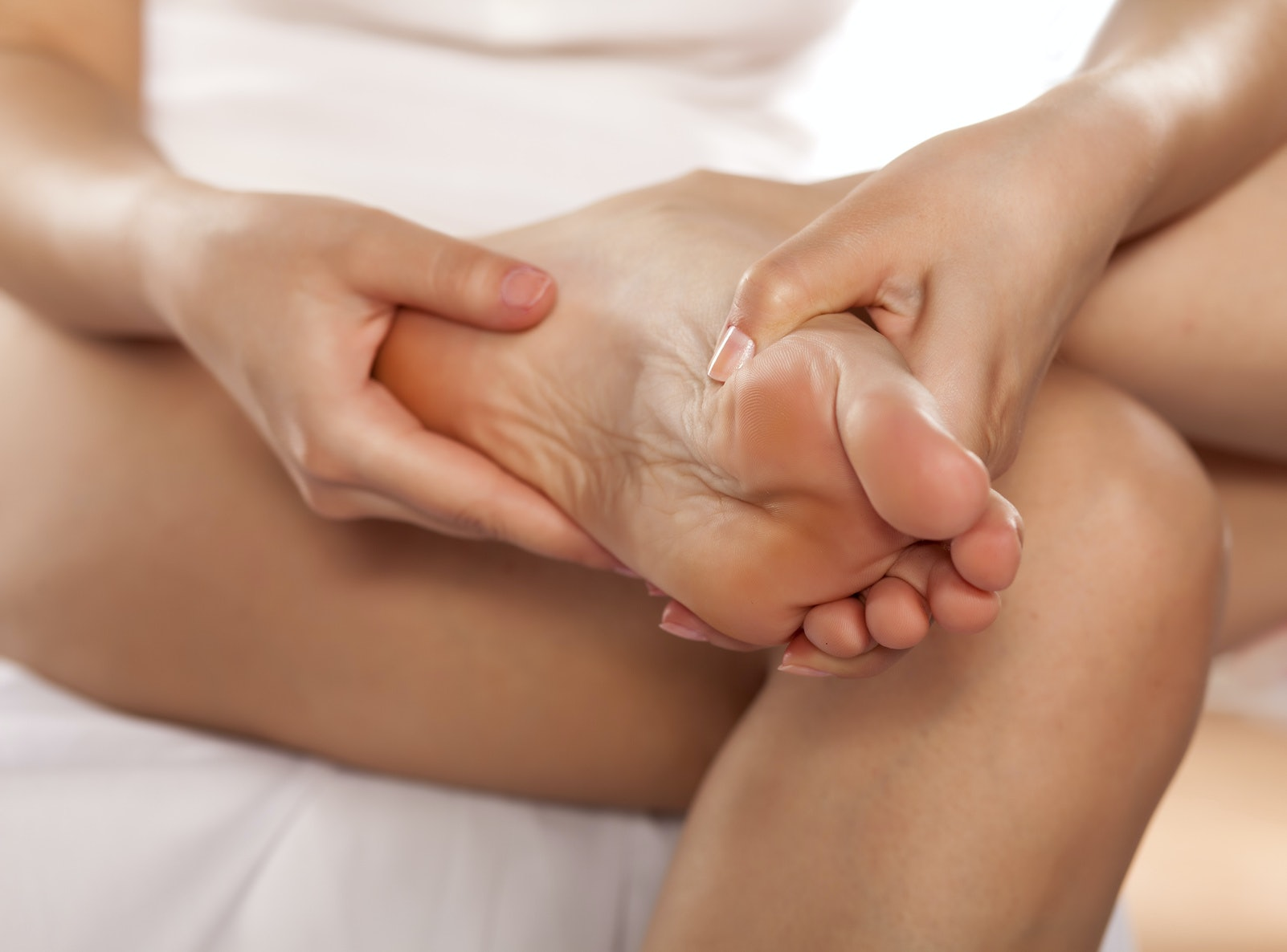 Does Acupressure Work? Period Pain Can Be Managed With The