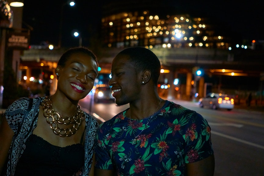 BRIGITTE: How often should you go out when first dating