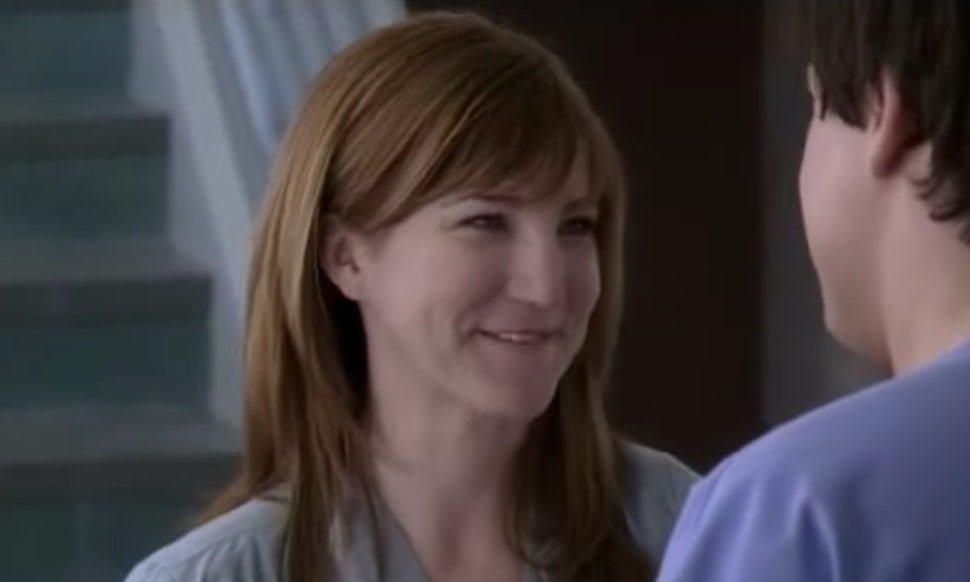 Nurse Olivia\'s Return To \'Grey\'s Anatomy\' Will Be A Blast From The ...