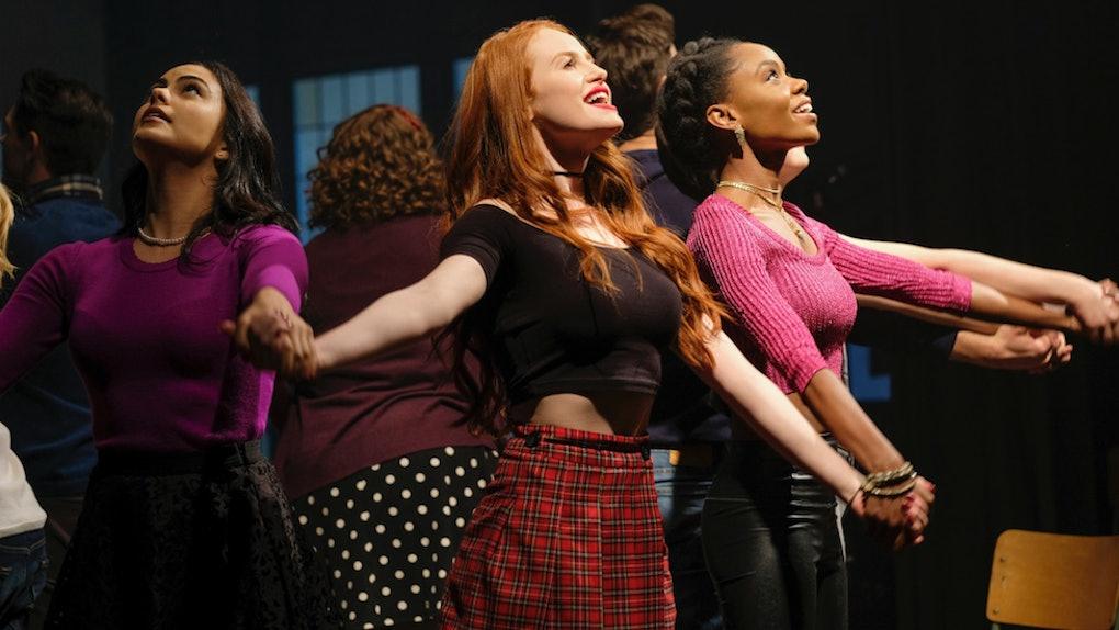 When Does 'Riverdale' Season 2 Episode 18 Air? The Musical