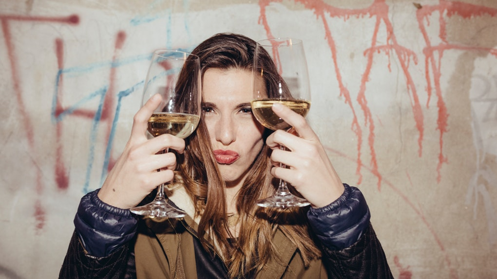 The 4 Zodiac Signs That Drunk Text Their Exes The Most Won't