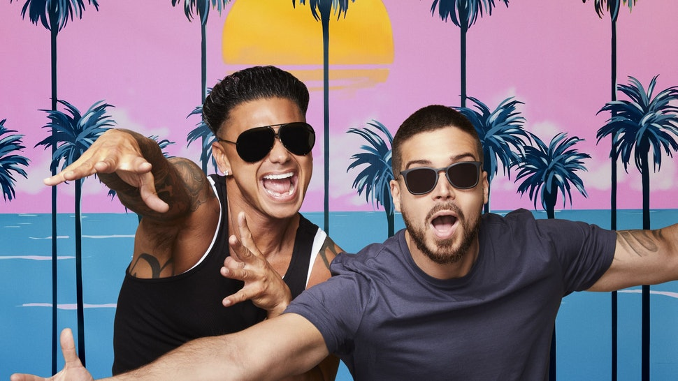 jersey shore season 2 episode 7 youtube