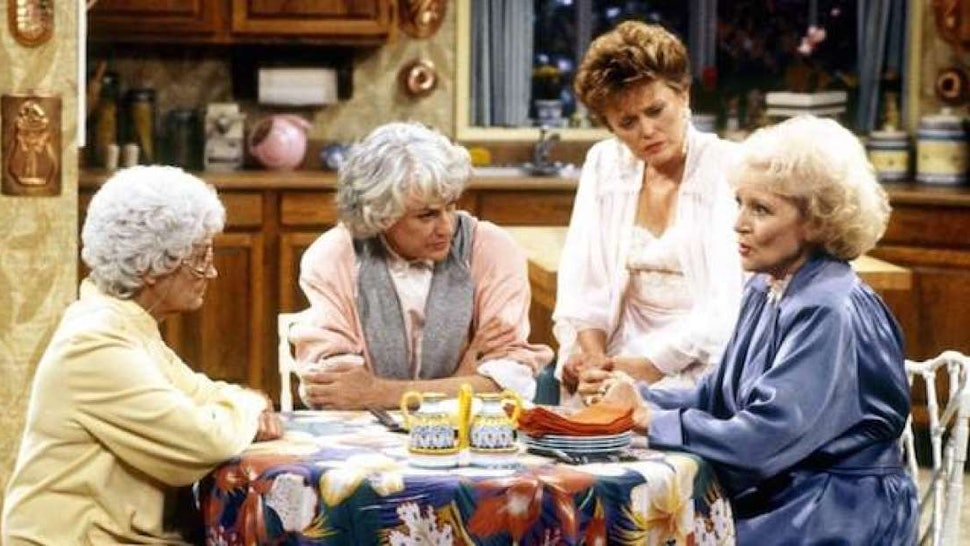 10 Things Only True Golden Girls Fans Know About The Legendary Show