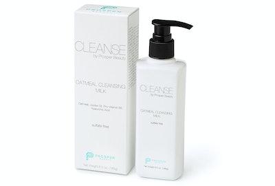 CLEANSE by Prosper Beauty Oatmeal Cleansing Milk